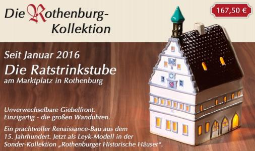 Rothenburg-Serie