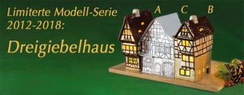 NEW: Three-gables-house