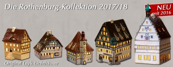 The Rothenburg series