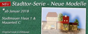 Stadttor-Serie 2018