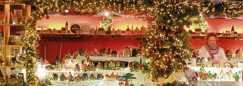 Ludwigsburg Weihnachtsmarkt.Weihnachtsmarkt Ludwigsburg