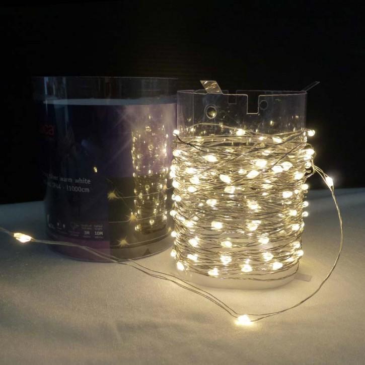 LED Lichterkette 10m