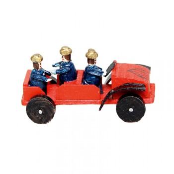 Mannschaftswagen