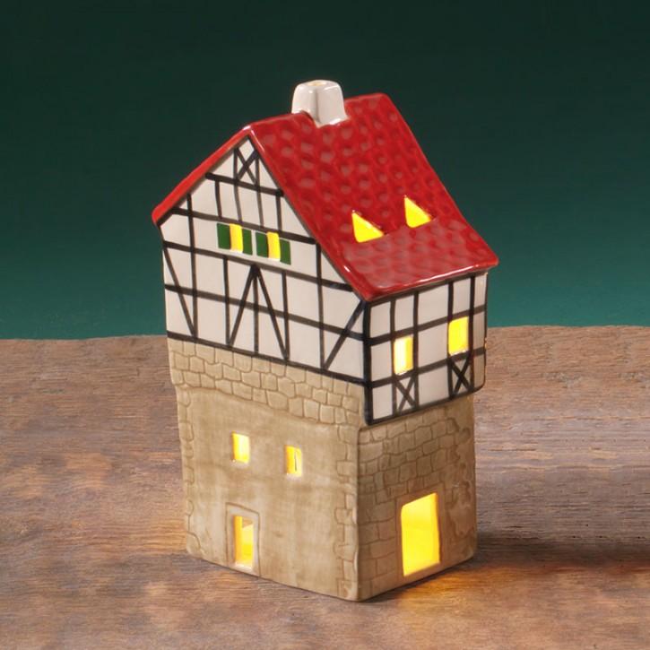 Stadtmauer Haus 2