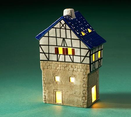 Stadtmauer Haus 2 3b