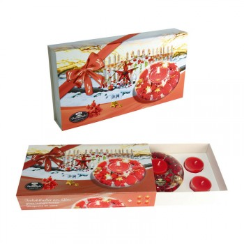 """Geschenkbox """"Christmas Berries"""""""