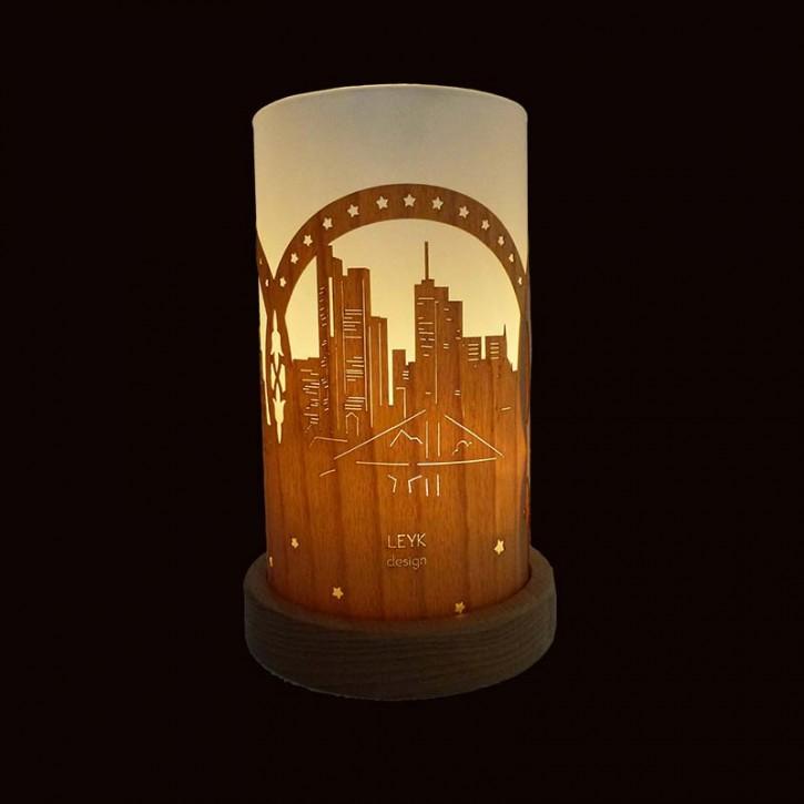 Tischlicht Frankfurt