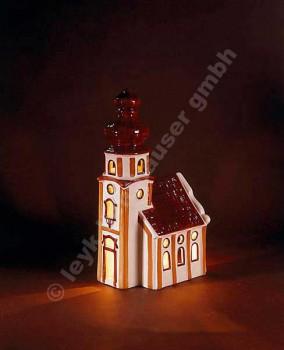 Baroque church 1c