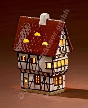 Dreigiebelhaus Modell A