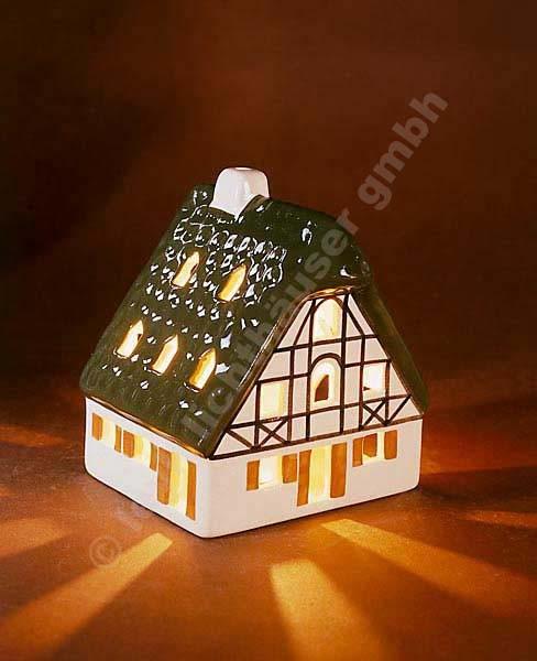 Fränkisches Bauernhaus 2b