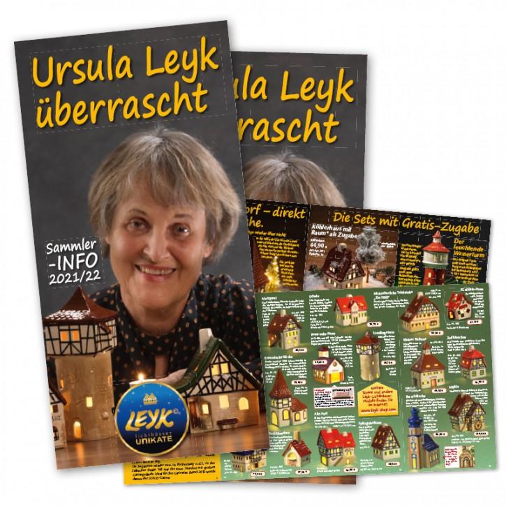 Kostenloser Leyk Lichthäuser Prospekt 2021/22