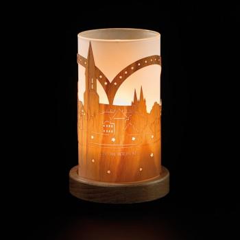 Tischlicht Ulm
