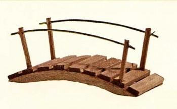 Bridge height 3cm