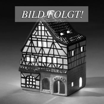 Three-gables house model C 1c