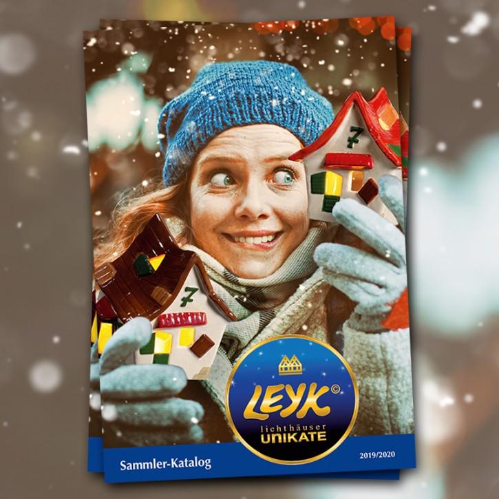Kostenloser Leyk Lichthäuser Katalog 2019/20