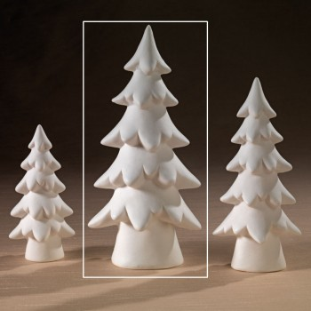 ceramic tree 20cm