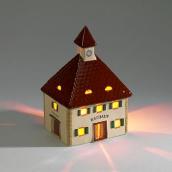 Kleines Rathaus 1c