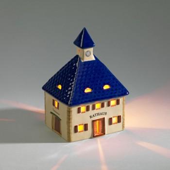 Kleines Rathaus 3b