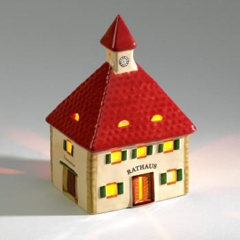 Kleines Rathaus 6