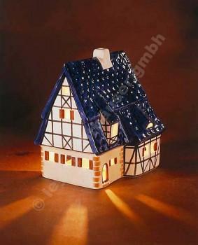 Das Schiefe Haus 3b