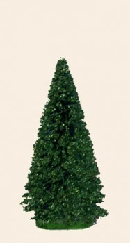 green fir tree 11cm