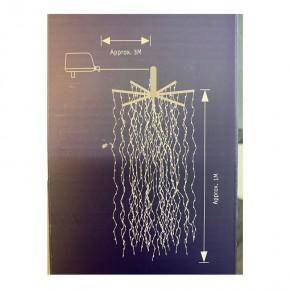 LED Gehänge, Luca hängende Zweige